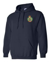 Royal Engineers - Hoodie